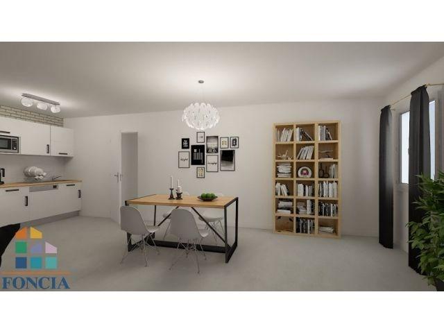 Hyper centre, appartement T3 + stationnement
