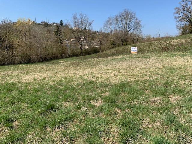 Vente terrain Montrozier 50300€ - Photo 2