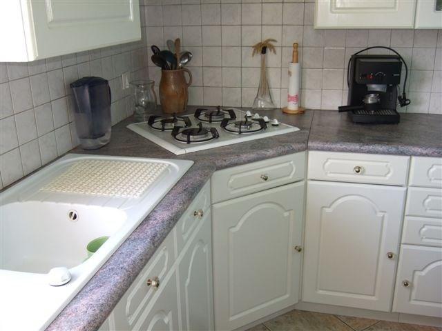 Vendita appartamento Grandcamp maisy 75400€ - Fotografia 3