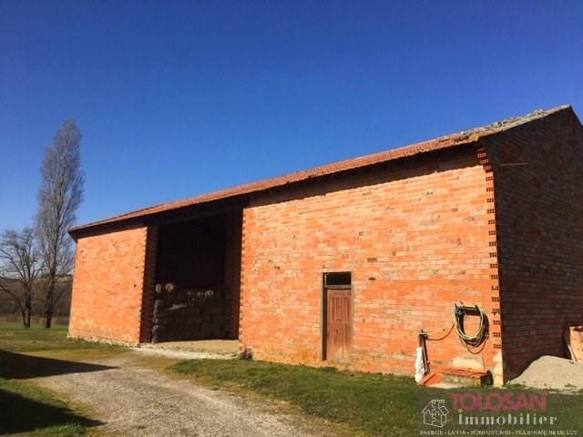 Vente maison / villa Villefranche de lauragais 261000€ - Photo 5