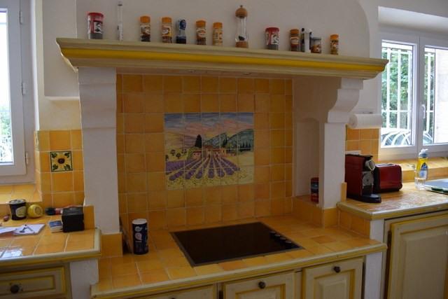 Immobile residenziali di prestigio casa Fayence 840000€ - Fotografia 18