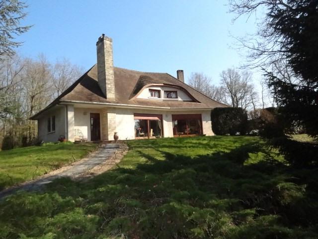 Sale house / villa St maurice sur fessard 297000€ - Picture 1
