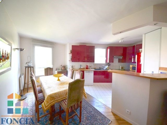 Vente appartement Suresnes 798 000€ - Photo 4