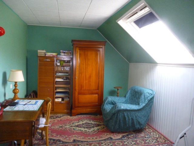 Sale house / villa Troo 128850€ - Picture 8