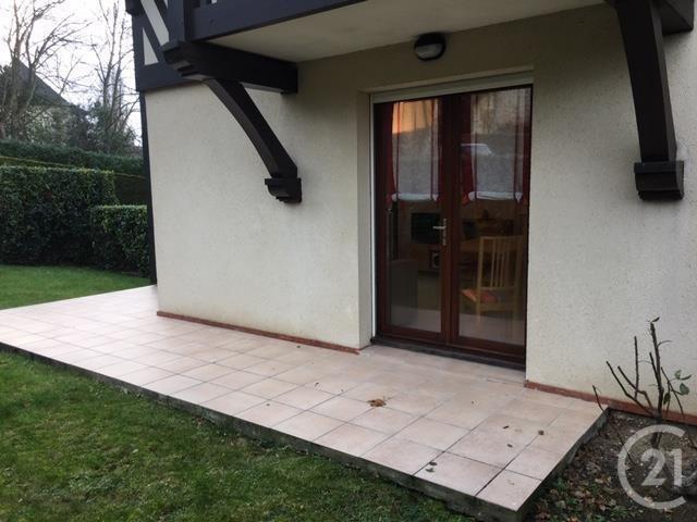 Venta  apartamento Trouville sur mer 235000€ - Fotografía 6