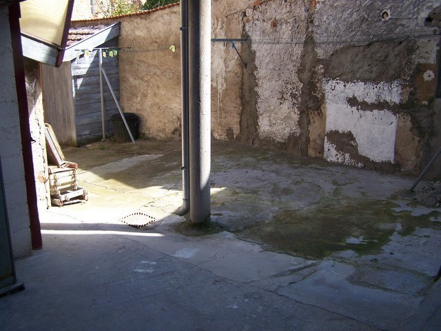 Investment property building Bussieres 180000€ - Picture 3