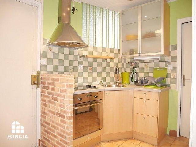 Rental apartment Suresnes 900€ CC - Picture 6