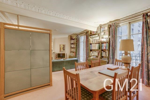 Vente appartement Paris 17ème 850000€ - Photo 8