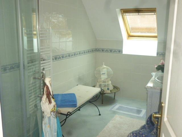 Vente de prestige maison / villa Neuille le lierre 415000€ - Photo 6