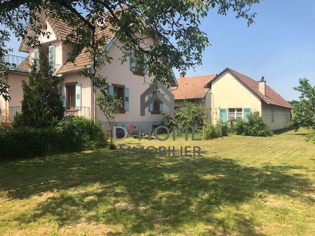 Verkauf haus Gumbrechtshoffen 288900€ - Fotografie 1