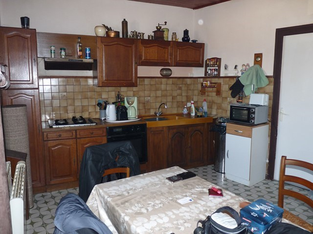 Revenda casa Cuzieu 157000€ - Fotografia 3