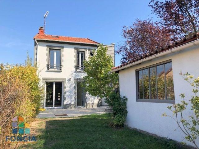 Deluxe sale house / villa Nanterre 895000€ - Picture 1