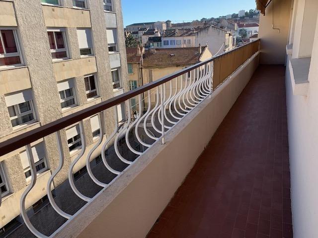 Sale apartment La seyne sur mer 130000€ - Picture 8