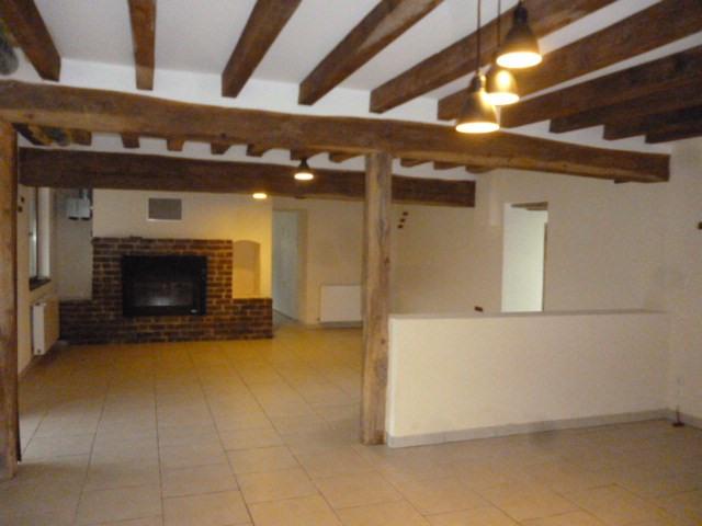Sale house / villa Prunay cassereau 118200€ - Picture 4