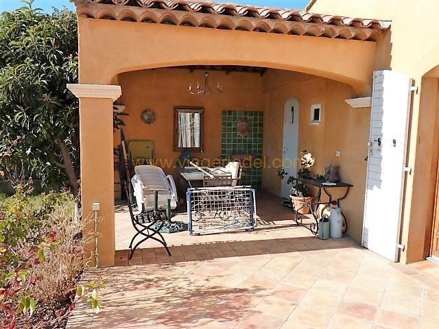 Lijfrente  huis Aix-en-provence 150000€ - Foto 2