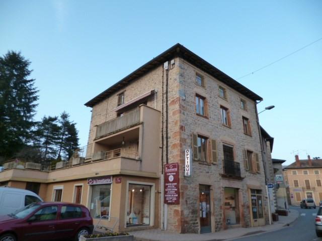 Rental shop Lamure sur azergues 355€ CC - Picture 1
