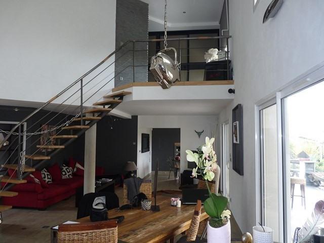 Revenda residencial de prestígio casa Rivas 570000€ - Fotografia 2