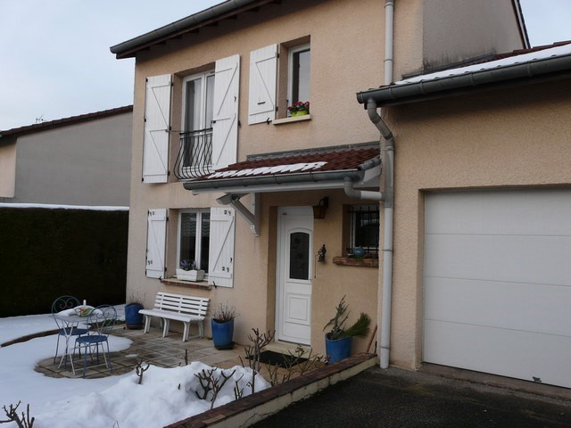 Venta  casa Ricamarie (la) 167000€ - Fotografía 4