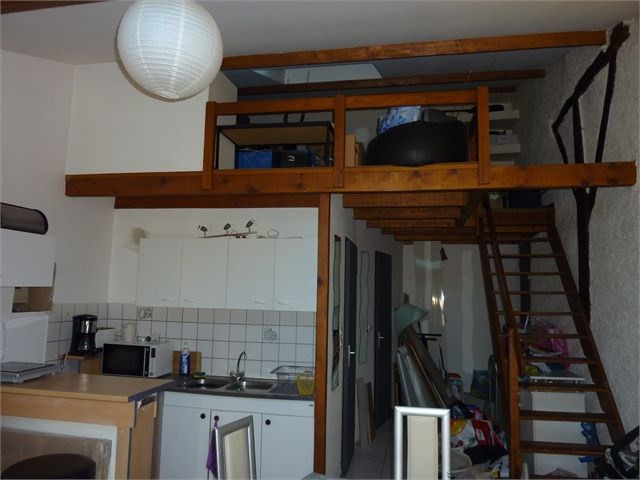 Rental apartment Toul 380€ CC - Picture 4