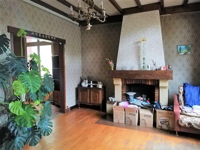 Sale house / villa Romans sur isere 199 000€ - Picture 3