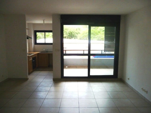 Vente appartement La possession 103 000€ - Photo 1