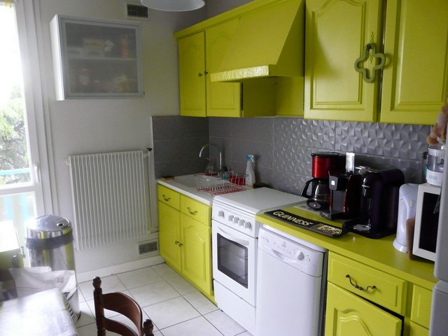 Vendita appartamento Saint-etienne 68000€ - Fotografia 2