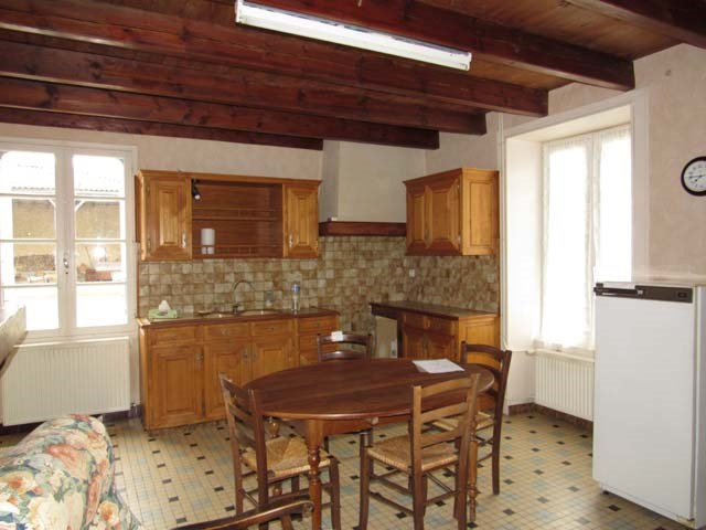 Vente maison / villa Paillé 122 400€ - Photo 4