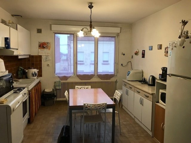 Vente immeuble St martin au laert 126000€ - Photo 1