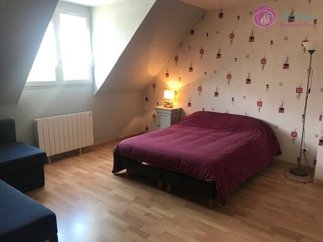 Sale house / villa Lesigny 410000€ - Picture 8