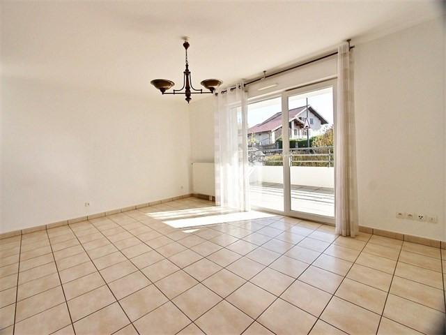 Vendita appartamento Pringy 284000€ - Fotografia 7