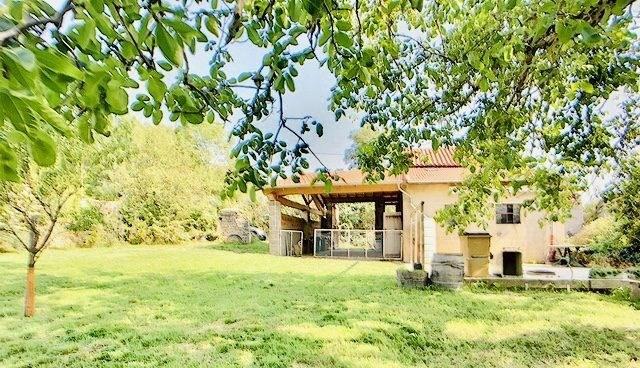 Vente maison / villa Cormatin 90000€ - Photo 1