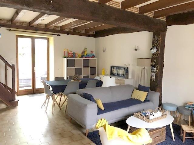 Vente maison / villa La chaussee st victor 150000€ - Photo 2