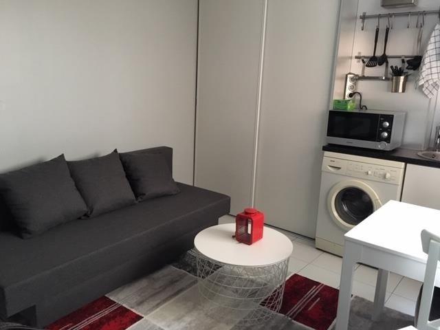 Affitto appartamento Toulouse 600€ CC - Fotografia 2