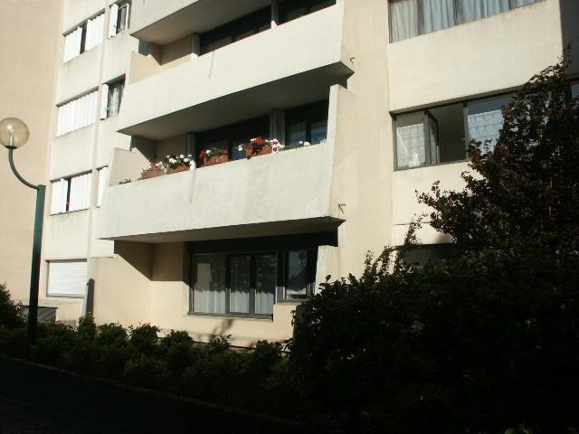 Location appartement Les ulis 684€ CC - Photo 1