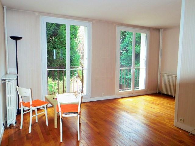Sale apartment Paris 18ème 419000€ - Picture 1
