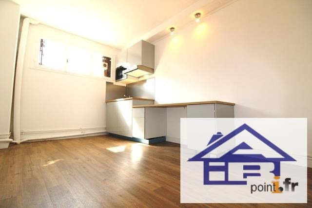Rental apartment Mareil marly 350€ CC - Picture 1