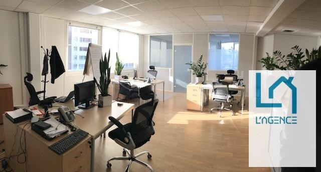 Rental office Boulogne billancourt 2 583€ HT/HC - Picture 1