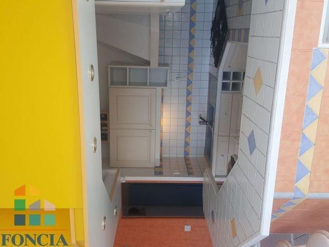 Verhuren  appartement Chambéry 585€ CC - Foto 7