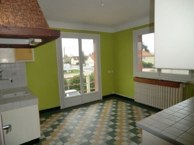 Rental apartment St marcel 565€ CC - Picture 2