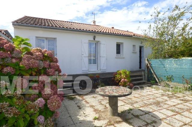 Vente maison / villa La tranche sur mer 234000€ - Photo 2