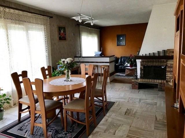 Sale house / villa Morainvilliers 577500€ - Picture 5