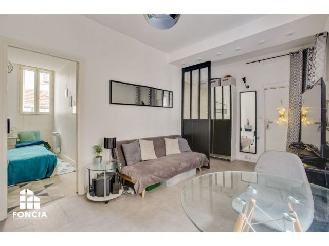 Vente appartement Suresnes 348 400€ - Photo 1
