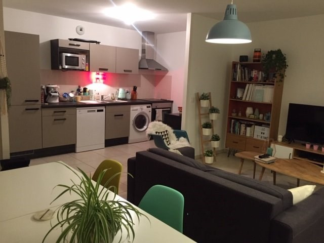 Location appartement Gex 1190€ CC - Photo 1