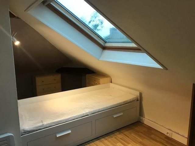 Investment property apartment Crepy en valois 51 000€ - Picture 3