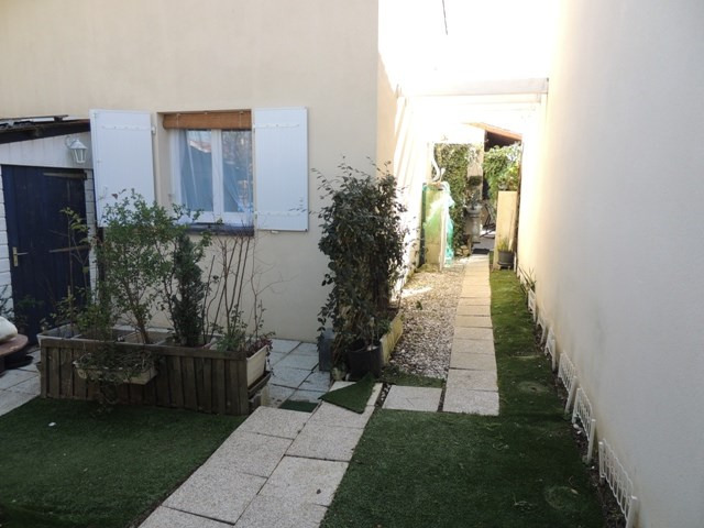 Vacation rental house / villa Vaux sur mer 390€ - Picture 23