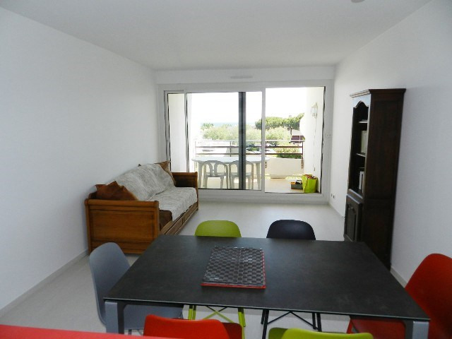 Vacation rental apartment La grande motte 780€ - Picture 3