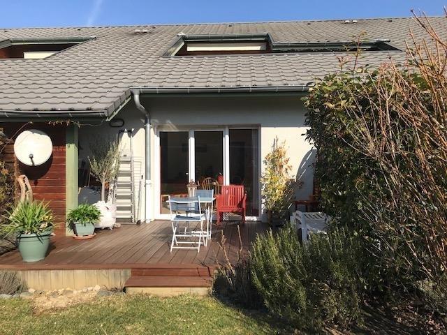 Vente appartement Viviers du lac 200000€ - Photo 2