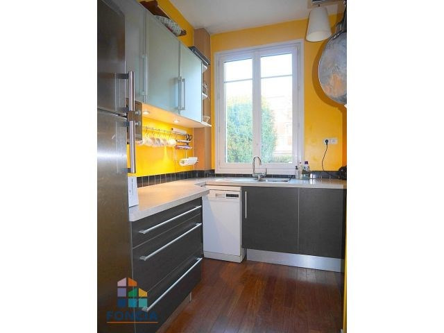 Location appartement Saint-cloud 1 042€ CC - Photo 2