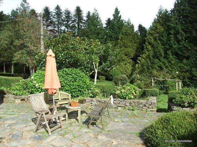 Sale house / villa Plouneour menez 187250€ - Picture 3