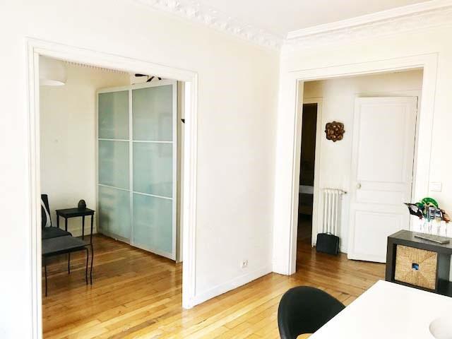 Vente appartement Paris 15ème 629000€ - Photo 3